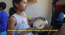 #VagaLloguers #HuelgaAlquileres #RentStrike by Heura Negra
