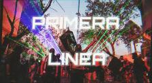 Pimera Línea | resistência nos protestos do Chile. by anarquia audiovisual