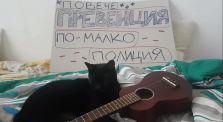 Песен за Станка-Нефертити  by violetki's videos