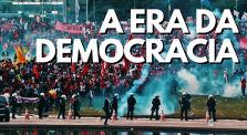 A Era da Democracia: Política Além do Voto by Canal geral