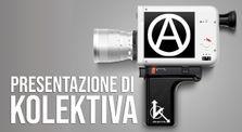 Presentazione di Kolektiva by Canal geral